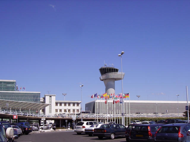 Aéroport A Changer