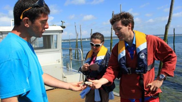 Pescatourisme N1037