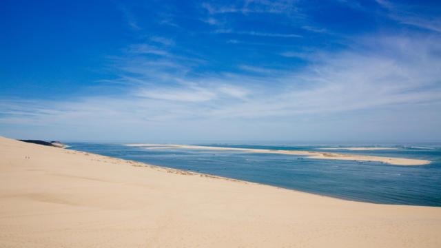 Dune Et Banc2