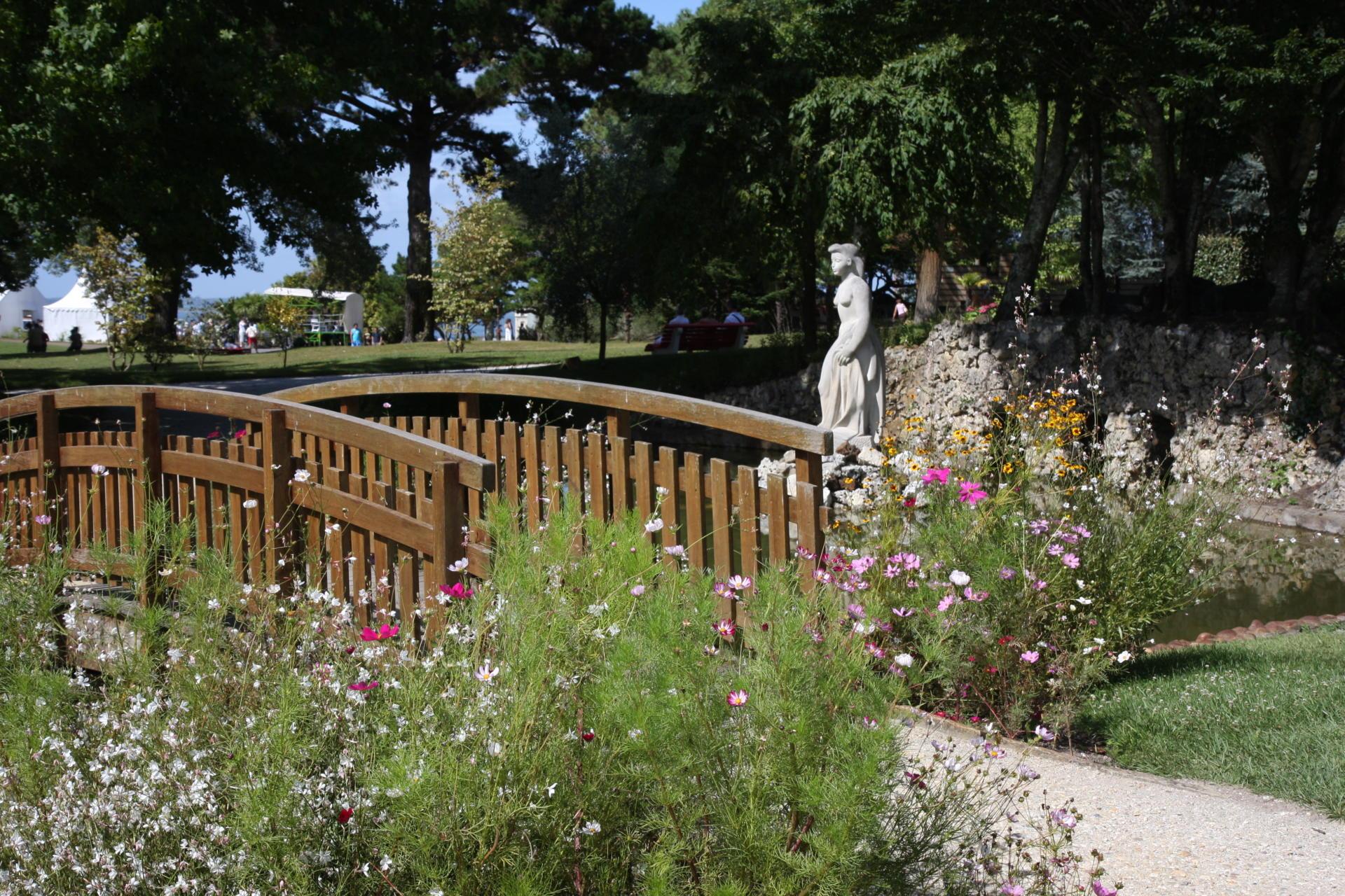 Le Parc Mauresque | Arcachon Office de Tourisme, des ...