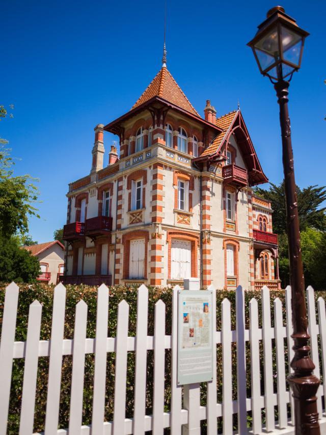 Villa Ville D'hiver @biette