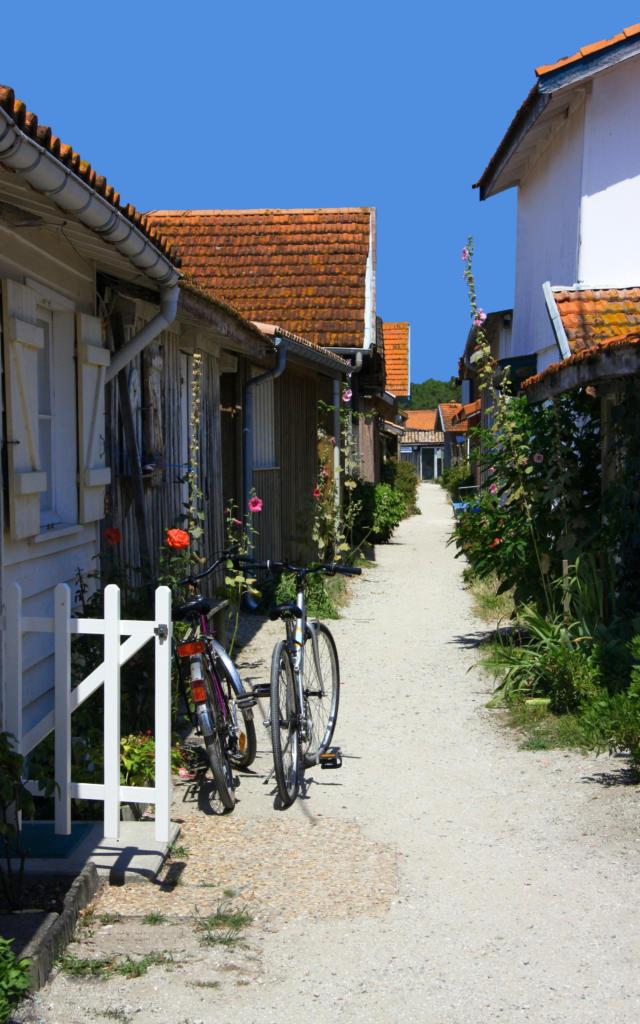 Village Ostréicole Cap Ferret5