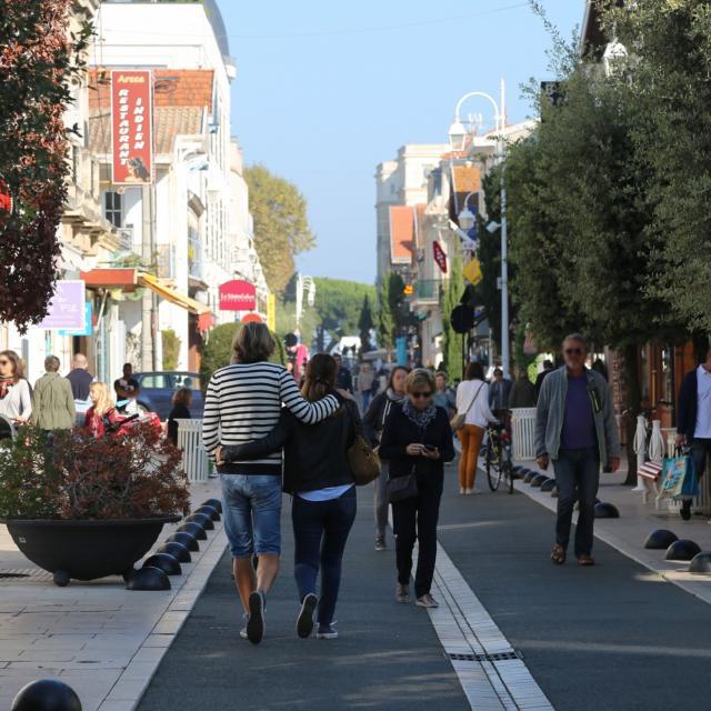 Avenue Gambetta