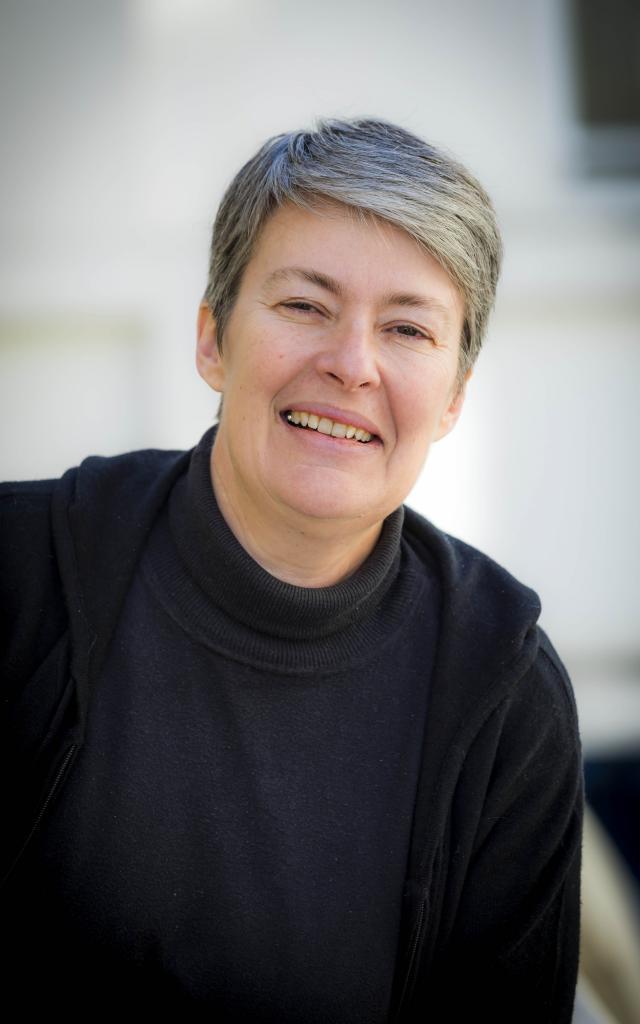 Catherine Corbière